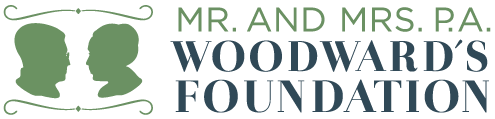 Mr. and Mrs. P.A. Woodward's Foundation